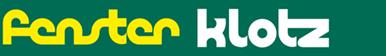 Fenster Klotz Logo