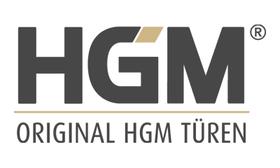 HGM Logo